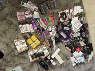 NIEUW makeup Armani, Nyx, urban decay, nars