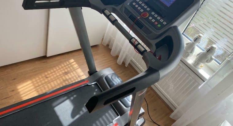 Loopband – Focus Fitness Jet 5 incl. hartslagfunctie