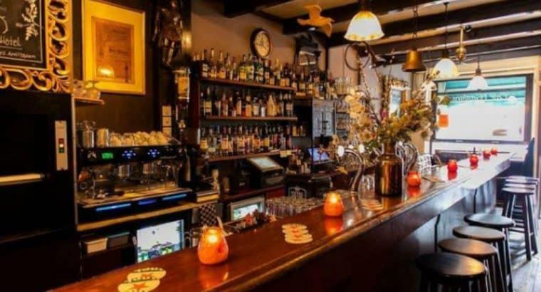 Café 't Gasthuys is op zoek naar een barmedewerker !