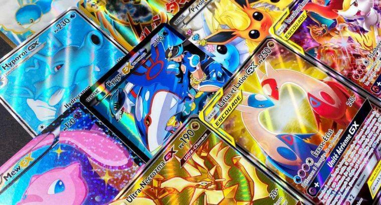Originele Pokémon Kaarten SUPER Sale (TIJDELIJK 35% KORTING)