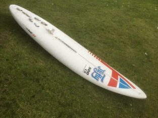 surfplank set compleet HiFly beginner/licht gevorderd