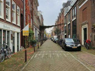 Kantoorruimte te huur Amsterdam Centrum, Weteringbuur