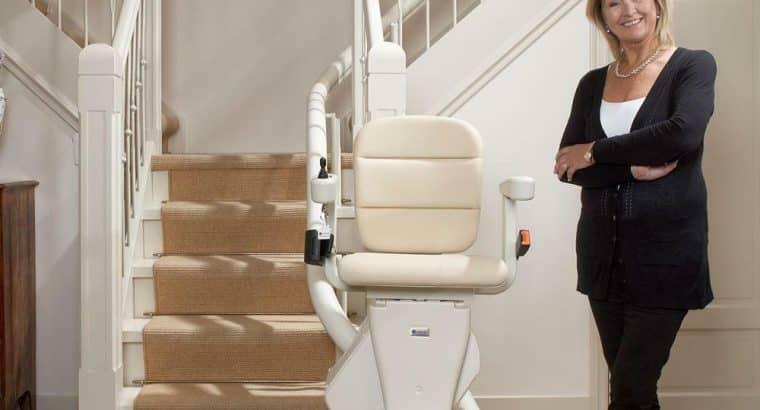 Gebruikte trapliften direct van de fabrikant met garantie.