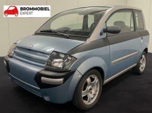 Microcar MC1 Brommobiel 5.277km (Gratis Bezorging)