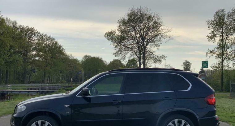 BMW X5 3.0SD 286PK+ Grijs kenteken M-Pakket Grijskenteken