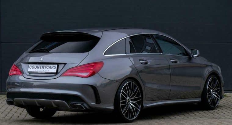 Mercedes-Benz CLA 45 AMG 4MATIC * MERCEDES GARANTIE*