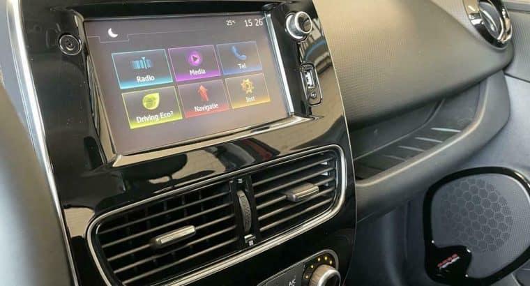 Renault Clio 0.9 TCe 90pk Intens, 2018, Navigatie, Climatron