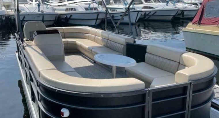 Huur Luxe Boot – Partyboot – Terrasboot – Vinkeveen – 12Pers