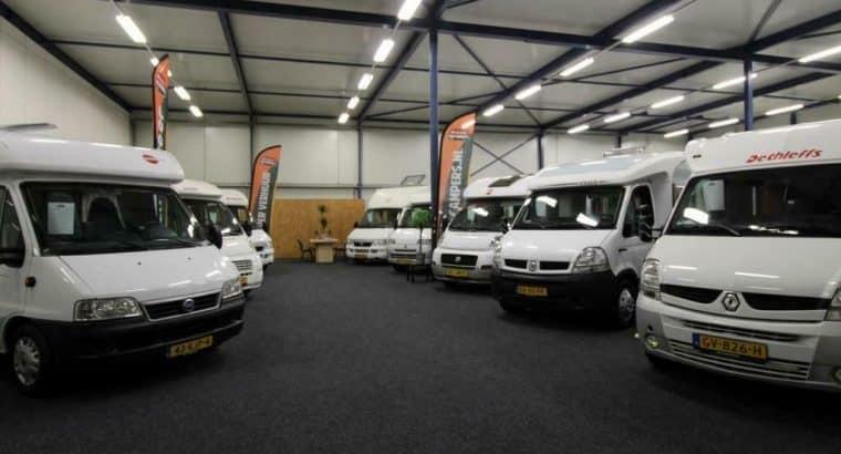 CAMPER INKOOP ANWB EN RDW ERKEND Camper verkopen BEL ONS