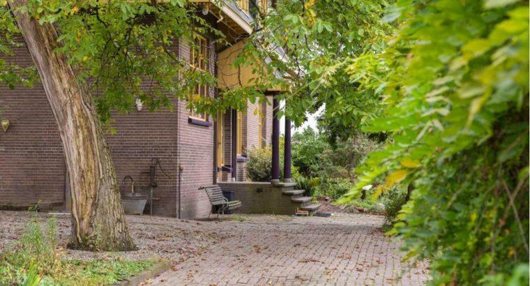 Koopwoning: Lagestraat 45, Deventer