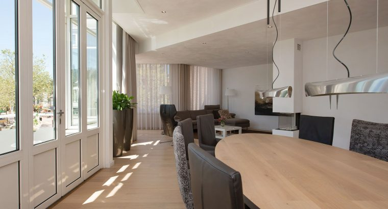 Luxe appartement Assen, zeer uniek