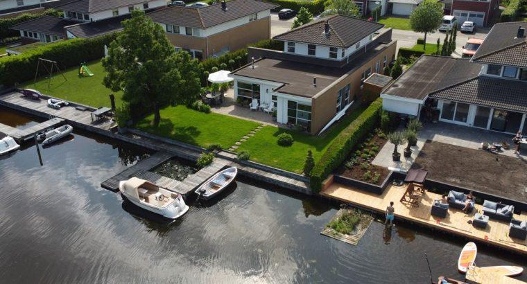 Villa in Kropswolde, nu te koop