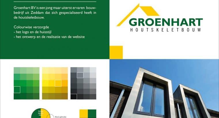Realiseer uw droomhuis met GROENHART Houtskelet bouw