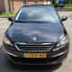 Peugeot 308 1.6 E-hdi 88 KW SW 2014 Zwart