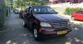 Mercedes M-Klasse 2.7 CDI 4MATIC AUT 7 PERSOONS